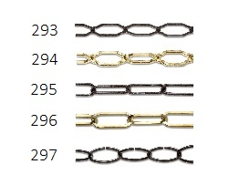 Chandelier chain