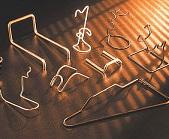 Drahtbearbeitungen mit CNC-Maschinen
